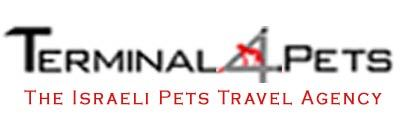 Pets Shipping Worldwide - Terminal4pets
